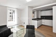 property to rent in Wharf Road, Islington, London, N1