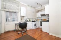 property to rent in Kings Cross Road, Bloomsbury, London, WC1X
