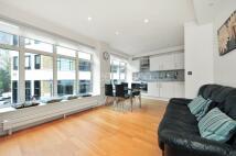 Clerkenwell Green Flat to rent