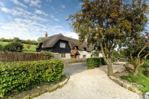 Cottage for sale in Tisbury Row, Tisbury, SP3