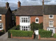 semi detached property in Gaol Butts, Eccleshall...