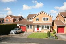 4 bedroom Detached house in 6 Fox Hollow, Eccleshall...