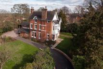 6 bedroom Detached home for sale in The Mount, Stafford Road...