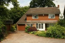 4 bedroom Detached property in Stafford Road...