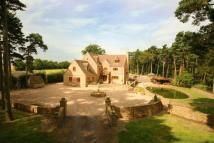 Detached house in Keepers Lodge...