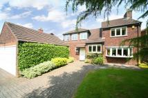 4 bedroom Detached house in Kestrel Drive...