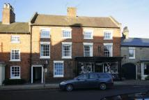 3 bedroom Apartment in High Street, Eccleshall...