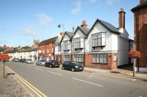 3 bed semi detached house in The Old Post Office, 50...