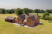 6 bed Detached home in The Oak House, Knightley...