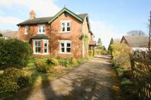 5 bedroom Detached property for sale in Oaklands, Stafford Road...
