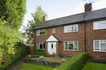 3 bedroom semi detached property for sale in Southwell Estate...