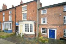 3 bed Terraced property in 49a High Street...