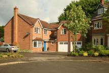 5 bed Detached property for sale in 4 Hartley Close, Stone...