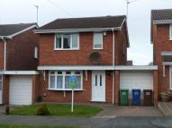 3 bed semi detached house to rent in Gorsemoor Road...
