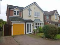 4 bedroom Detached property to rent in Marigold Close...