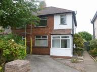 3 bed semi detached house to rent in Lilac Avenue, CANNOCK...