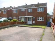 semi detached home to rent in Sycamore Green, CANNOCK...