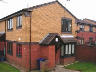 1 bed Maisonette in Greig Court, Heath Hayes...