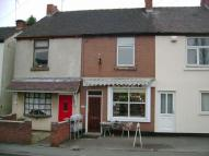 1 bed Flat to rent in Hednesford Road...