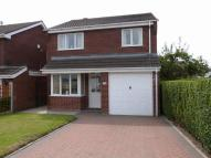 3 bedroom Detached home in Broomhill Close, CANNOCK...