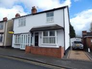 Newhall Street semi detached property to rent