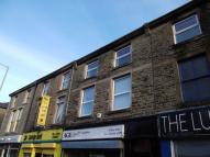 1 bed Flat to rent in Bury Road, Rawtenstall...
