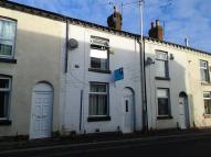 Terraced house to rent in Harrowby Street...