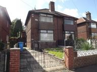 3 bed semi detached property in Monsall Road, Collyhurst...