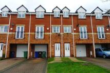 Town House in HAYLING CLOSE, Bury, BL8