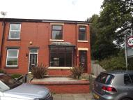 3 bed End of Terrace home to rent in BOLTON ROAD, Bury, BL8