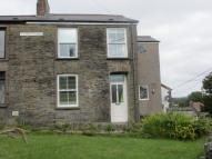 3 bedroom End of Terrace house for sale in Castle Hill, Gelligaer...