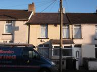 Terraced property in Hill Street...