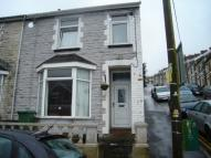 3 bedroom End of Terrace home in Usk Road, Bargoed, CF81
