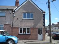 Powell Street End of Terrace house for sale