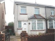 2 bedroom semi detached house in Derwendeg Avenue...