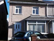 3 bed semi detached property to rent in Gelligaer Road...