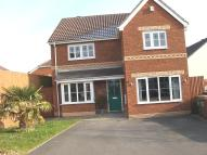 4 bed Detached property for sale in Cae Melyn, Hengoed, CF82