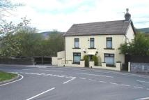 Detached property for sale in Llanwonno Road...
