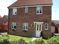4 bedroom Detached home for sale in Marsh Court, Aberbargoed...