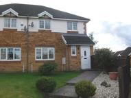 3 bedroom semi detached property to rent in Gellideg Isaf Rise...