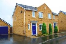 3 bedroom End of Terrace house to rent in Schooner Avenue, Newport...