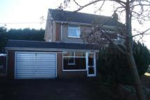Detached home to rent in Main Road, Maesycwmmer