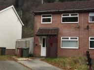 semi detached property to rent in Dan-Y-Darren...