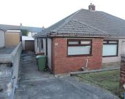 2 bed Semi-Detached Bungalow to rent in Rhos Avenue...