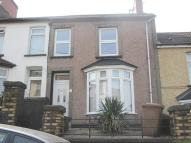 3 bed Terraced house for sale in Bedwellty Road...