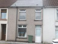 3 bed Terraced house in Dynevor Terrace, Nelson...