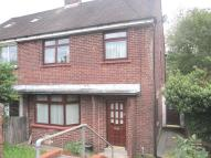 Haulwen Road semi detached house for sale