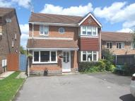 4 bed Detached home for sale in Bron Las, Penpedairheol...