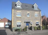4 bedroom Detached home in Buzzard Way, Cwm Calon...