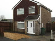 3 bed Detached house to rent in Penmaen Close...